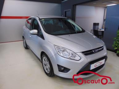 FORD Cmax 1.6 TDCi 115 Trend