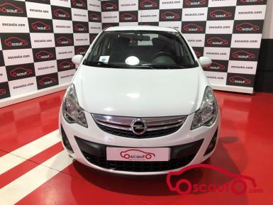 OPEL CORSA 1.2 I Expression Start Stop 5p