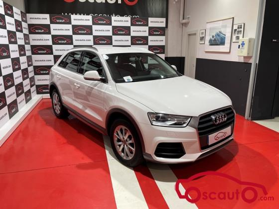 AUDI Q3 Attraction 2.0TDI DIESEL 150CV