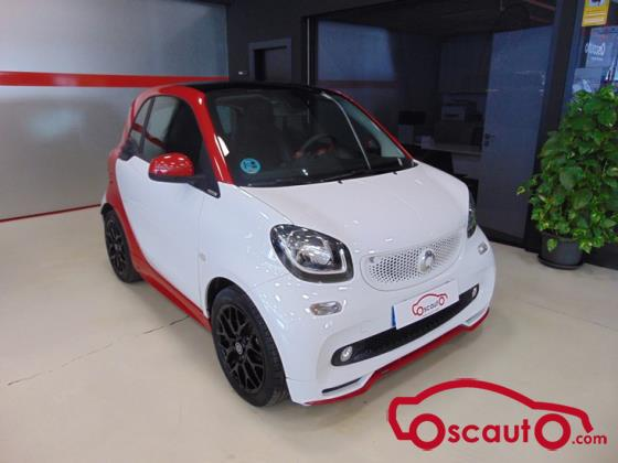 SMART Fortwo 0.9 66kW 90cv USHUAIA LIM. EDIT COUPE